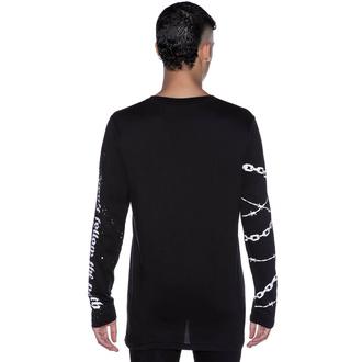 T-shirt a manica lunga da uomo KILLSTAR - Firestarter, KILLSTAR