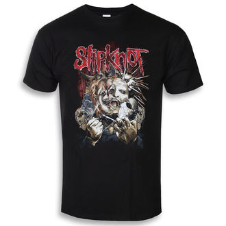 t-shirt metal uomo Slipknot - Torn Apart - ROCK OFF, ROCK OFF, Slipknot