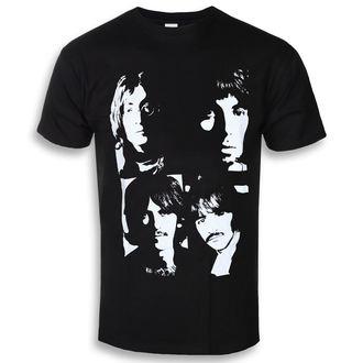 t-shirt metal uomo Beatles - Back In The USSR - ROCK OFF, ROCK OFF, Beatles