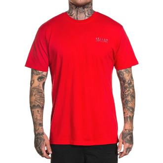 Maglietta da uomo SULLEN - DRYAD - IBISCO, SULLEN