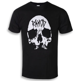 t-shirt metal uomo Rancid - Skull - KINGS ROAD, KINGS ROAD, Rancid
