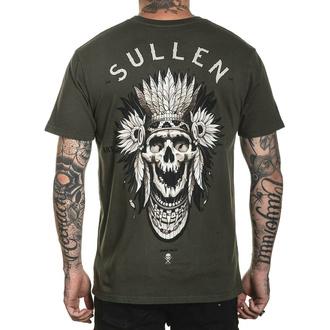 Maglietta da uomo SULLEN - HOLST - OLIVA, SULLEN