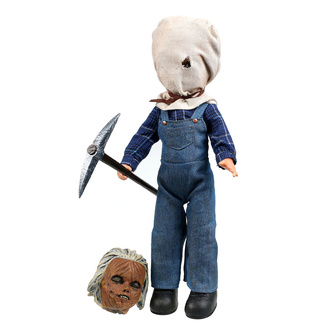 Bambola Friday the 13th - Living Dead Dolls - Jason Voorhees Deluxe Edizione, LIVING DEAD DOLLS, Friday the 13th