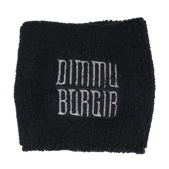 polsino Dimmu Borgir - In Sorte Logo, RAZAMATAZ, Dimmu Borgir