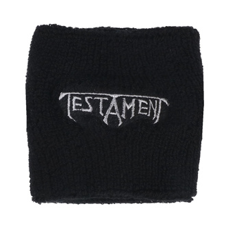 Fascia Testament - Logo - RAZAMATAZ, RAZAMATAZ, Testament