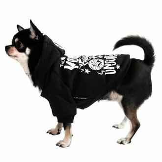 Vestito per cani (felpa con cappuccio) KILLSTAR - Full Moon, KILLSTAR