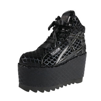 scarpe con cuneo donna - Mermad Trainers - KILLSTAR, KILLSTAR