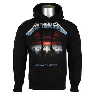 felpa con capuccio uomo Metallica - Master Of Puppets - NNM, NNM, Metallica