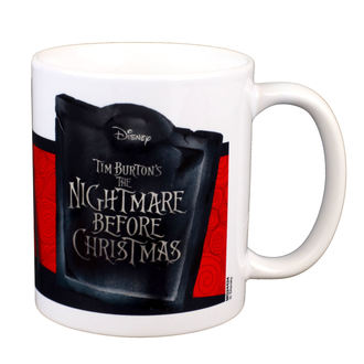 tazza Nightmare Before Christmas - Jack Banner - PYRAMID POSTERS, PYRAMID POSTERS