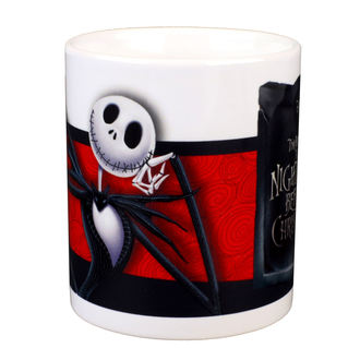tazza Nightmare Before Christmas - Jack Banner - PYRAMID POSTERS, NIGHTMARE BEFORE CHRISTMAS