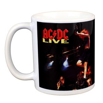 tazza  AC  /  DC  - Live - PYRAMID POSTERS, PYRAMID POSTERS, AC-DC