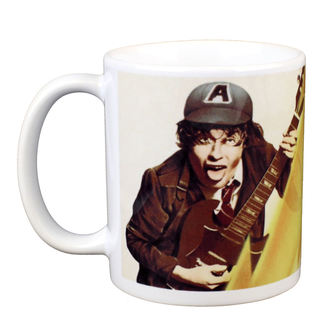 tazza  AC  /  DC  - High Voltage - PYRAMID POSTERS, PYRAMID POSTERS, AC-DC