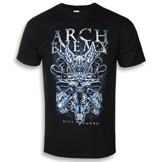 t-shirt metal uomo Arch Enemy - BAT -, Arch Enemy