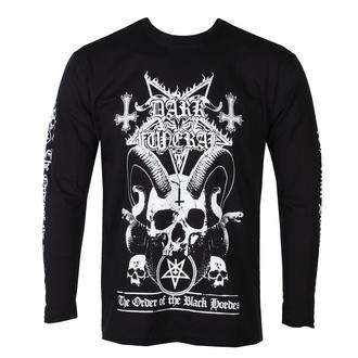 Maglietta da uomo con maniche lunghe Dark Funeral - Order Of The Black Hordes - RAZAMATAZ, RAZAMATAZ, Dark Funeral