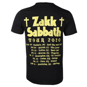 Maglietta da uomo Zakk Sabbath - Vol 4 - RAZAMATAZ, RAZAMATAZ, Zakk Sabbath