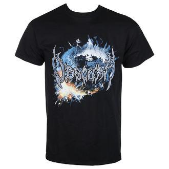 t-shirt metal uomo Obscura - COSMOGENESIS - RAZAMATAZ, RAZAMATAZ, Obscura