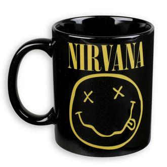 Tazza Nirvana - ROCK OFF, ROCK OFF, Nirvana