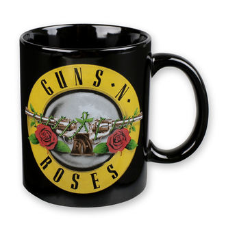 Tazza Guns N' Roses - ROCK OFF, ROCK OFF, Guns N' Roses