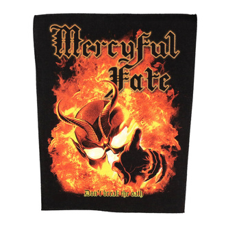 Grande toppa Mercyful Fate - Don't Break The Oath - RAZAMATAZ, RAZAMATAZ, Mercyful Fate