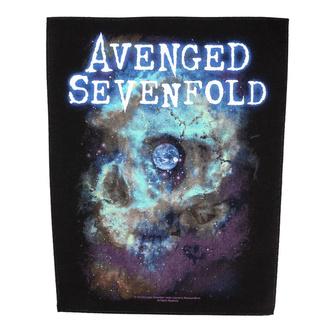 Grande toppa Avenged Sevenfold - Nebula - RAZAMATAZ, RAZAMATAZ, Avenged Sevenfold