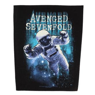Grande toppa Avenged Sevenfold - Astronaut - RAZAMATAZ, RAZAMATAZ, Avenged Sevenfold
