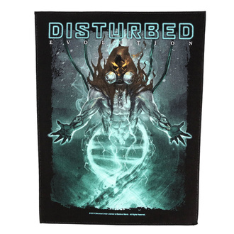 Grande toppa Disturbed - Evolution - RAZAMATAZ, RAZAMATAZ, Disturbed