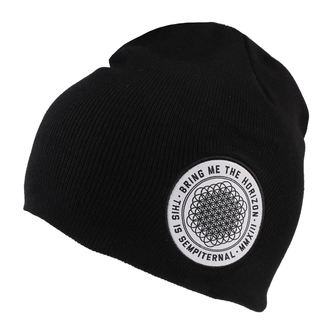 Beanie Bring Me The Horizon - ROCK OFF, ROCK OFF, Bring Me The Horizon