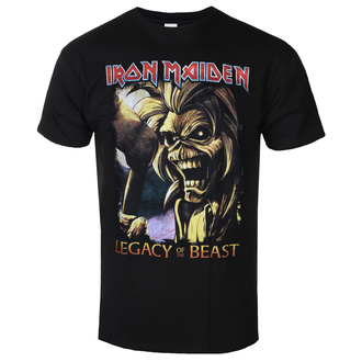 t-shirt metal uomo Iron Maiden - Killers - ROCK OFF, ROCK OFF, Iron Maiden