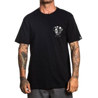 t-shirt hardcore uomo - SCYTHE - SULLEN, SULLEN