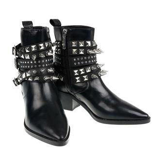 scarpe con cuneo donna - KILLSTAR - KSRA000859