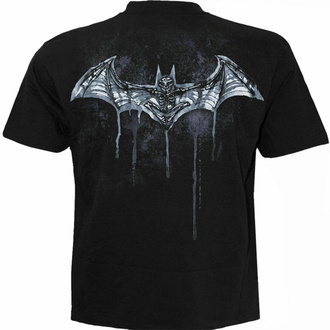 Maglietta da uomo SPIRAL - Batman - NOCTURNAL - Nero, SPIRAL, Batman