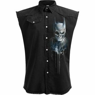 Smanicato da uomo (gilet) SPIRAL - Batman - NOCTURNAL - Nero, SPIRAL, Batman