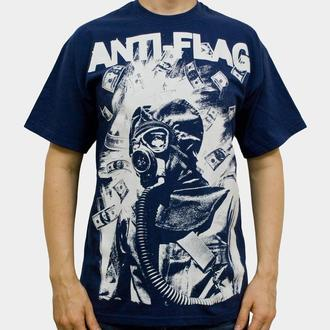 t-shirt metal uomo Anti-Flag - KINGS ROAD - KINGS ROAD, KINGS ROAD, Anti-Flag