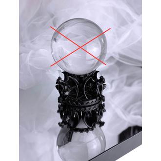 Reggi palla di cristallo KILLSTAR - Gate Keeper - NERO, KILLSTAR