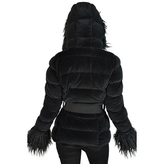 Cappotto da donna KILLSTAR - Gates Of Hell, KILLSTAR