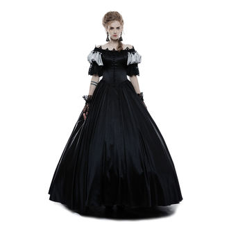Vestito Da donna (festa) PUNK RAVE - Black Ruby Gothic, PUNK RAVE