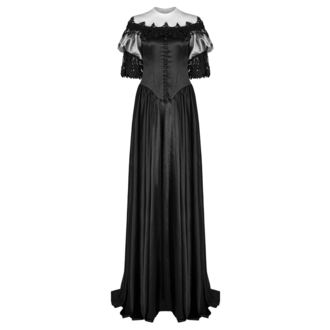 vestito (da sposa) PUNK RAVE - Black Ruby Gothic, PUNK RAVE