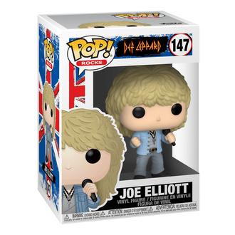 Statuetta Def Leppard - POP! - Joe Elliott, POP, Def Leppard