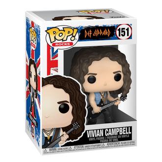 Statuetta Def Leppard - POP! - Vivian Campbell, POP, Def Leppard