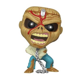 Statuetta Iron Maiden - POP! - Piece Of Mind - Scheletro Eddie, POP, Iron Maiden