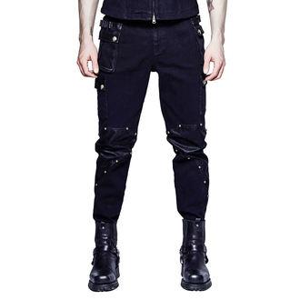 Pantaloni Uomo PUNK RAVE - Militarist, PUNK RAVE