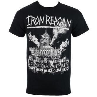 t-shirt metal uomo Iron Reagan - Capital Police - Just Say Rock, Just Say Rock, Iron Reagan