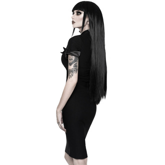 Vestito da donna KILLSTAR - Ghoul Friend Midi, KILLSTAR