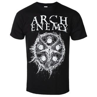 Maglietta metal da uomo Arch Enemy - Pure Fucking Metal Revamped - ART WORX, ART WORX, Arch Enemy