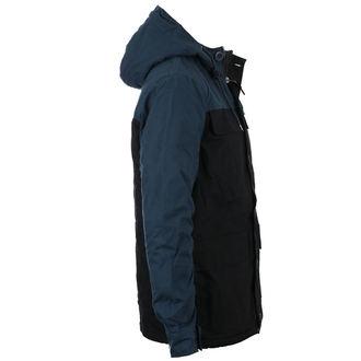 giacca invernale - Goodstock Blocked Parka - GLOBE, GLOBE