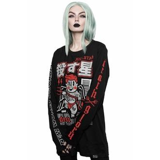 Maglietta unisex a maniche lunghe KILLSTAR - Glory, KILLSTAR