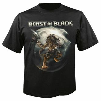 Maglietta da uomo BEAST IN BLACK - Berserker - NUCLEAR BLAST, NUCLEAR BLAST, Beast In Black