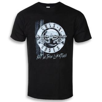 t-shirt metal uomo Guns N' Roses - Not In This Lifetime Xereox - ROCK OFF, ROCK OFF, Guns N' Roses