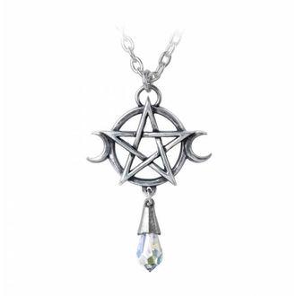 Pendente collana ALCHEMY GOTHIC - Goddess, ALCHEMY GOTHIC