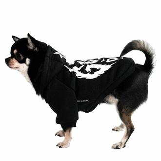 Vestito per cani (felpa con cappuccio) KILLSTAR - Goth Dog, KILLSTAR